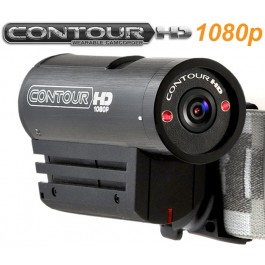 ContourHD. So lightweight its crazy. Stock image.